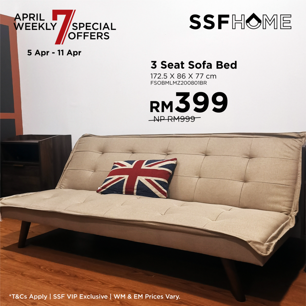 SSF0049 Weekly Special April-3-08