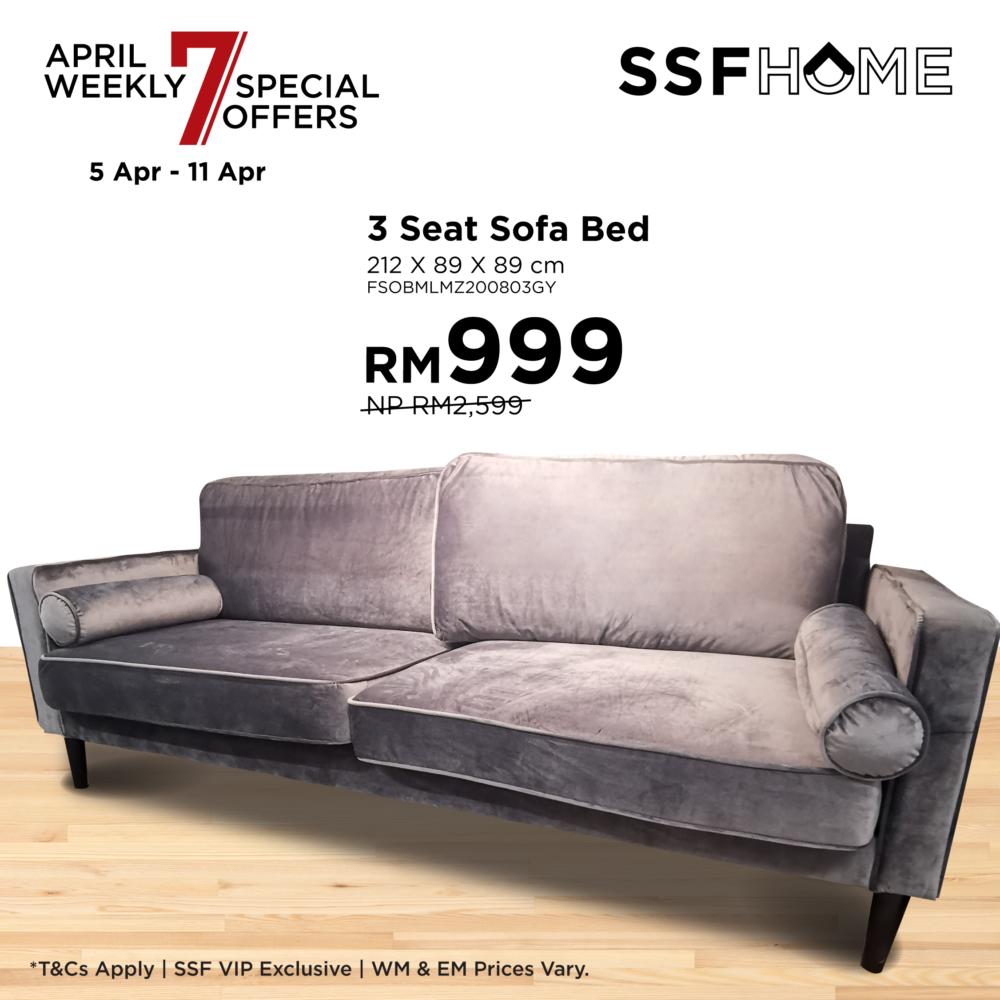 SSF0049 Weekly Special April-3-09