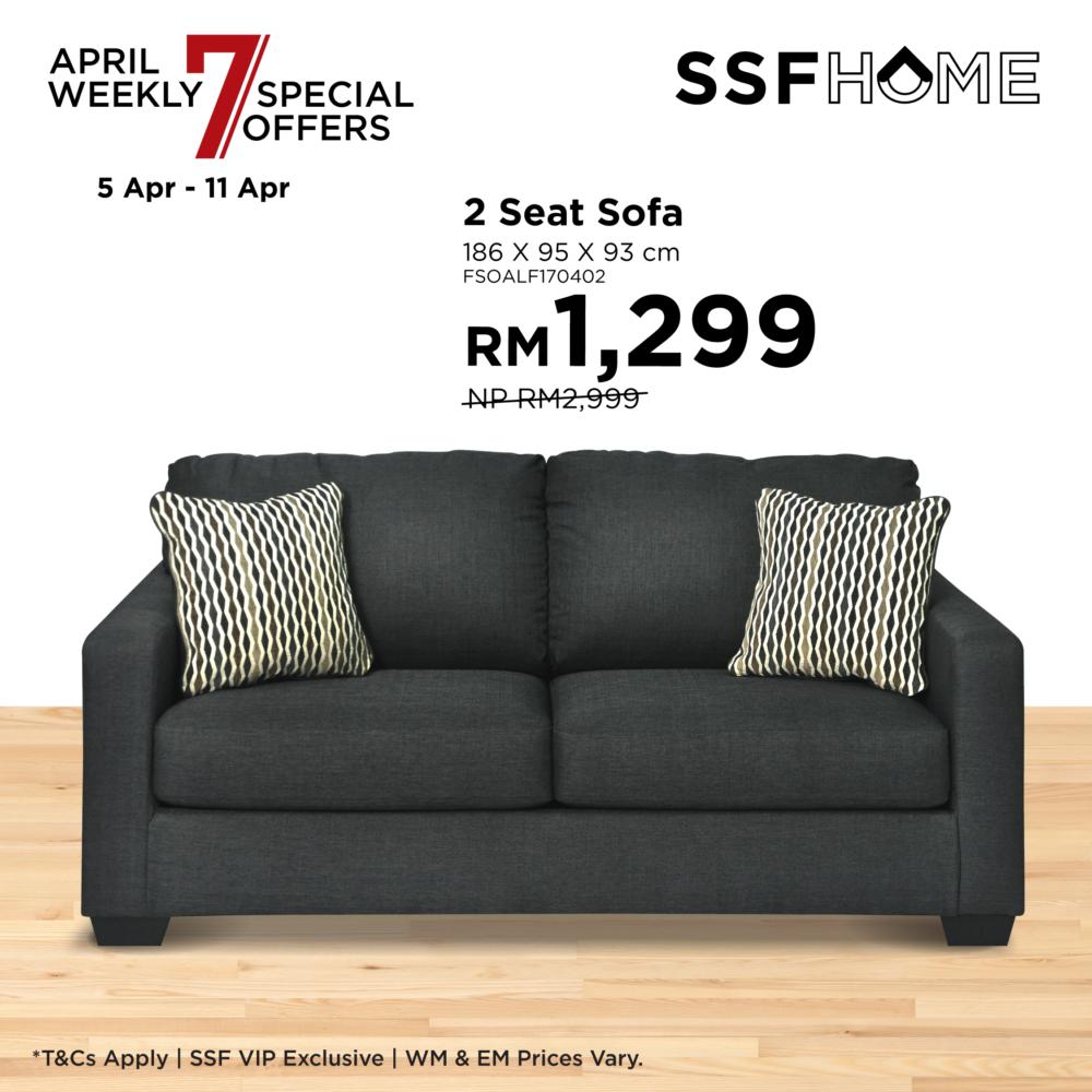 SSF0049 Weekly Special April-3-10