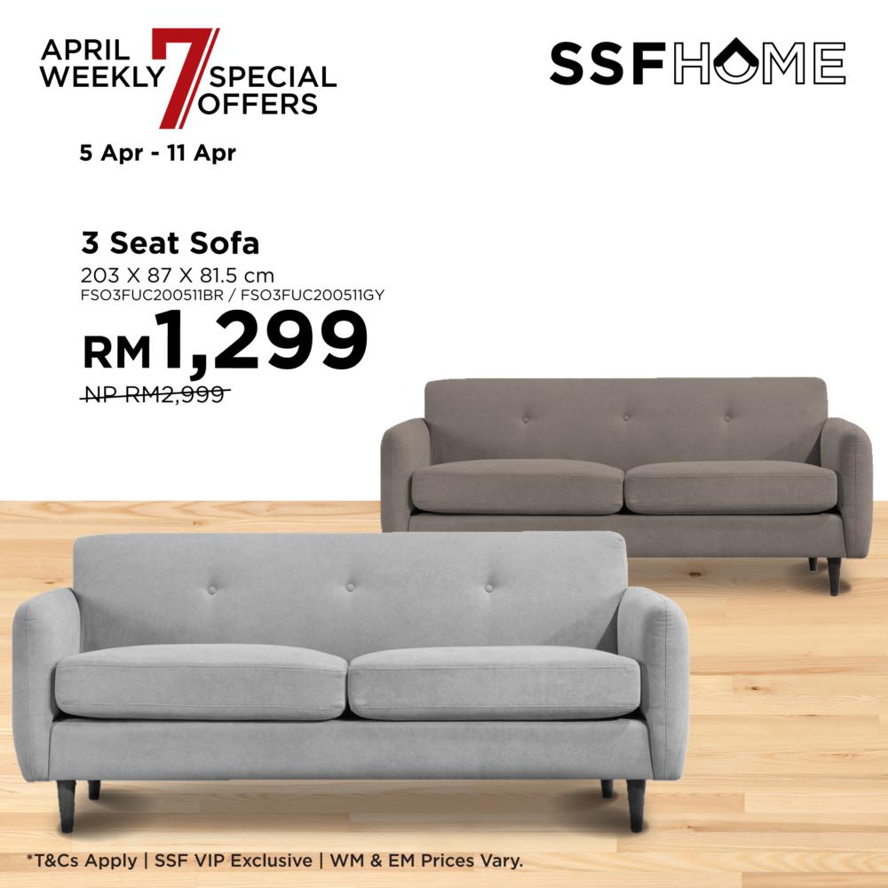 SSF0049 Weekly Special April-3-11
