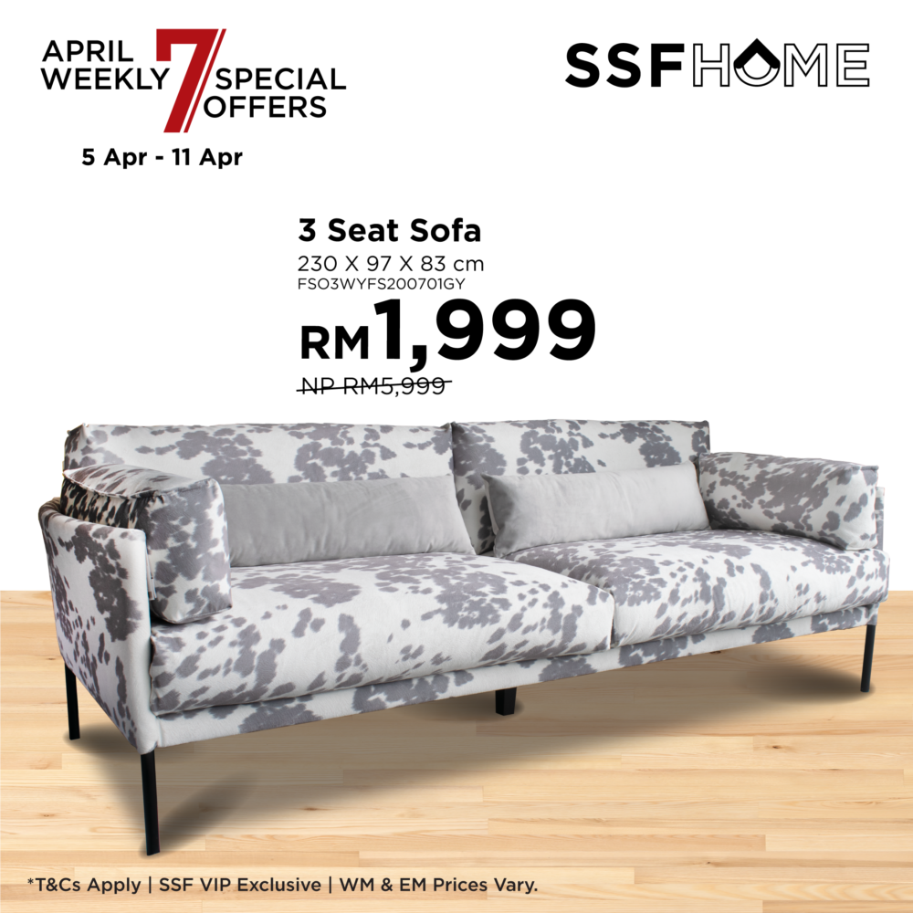 SSF0049 Weekly Special April-3-12