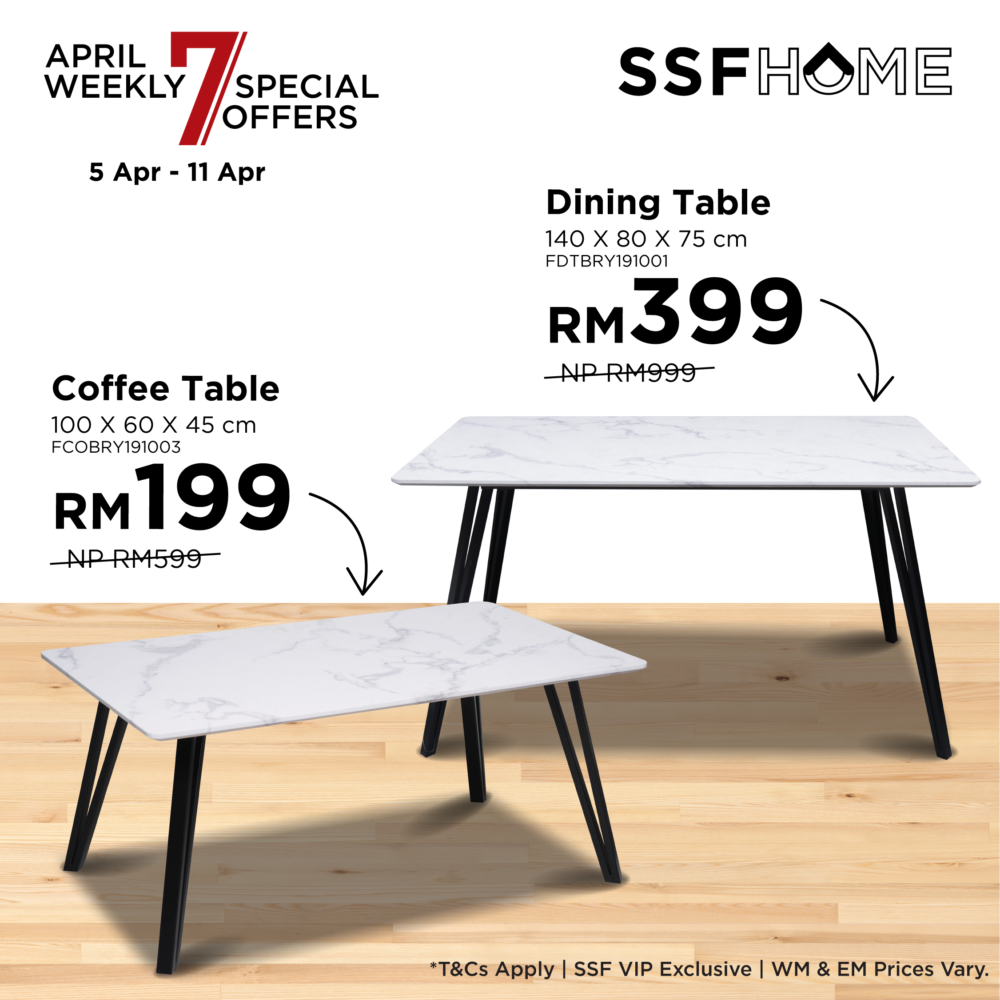 SSF0049 Weekly Special April-3-18