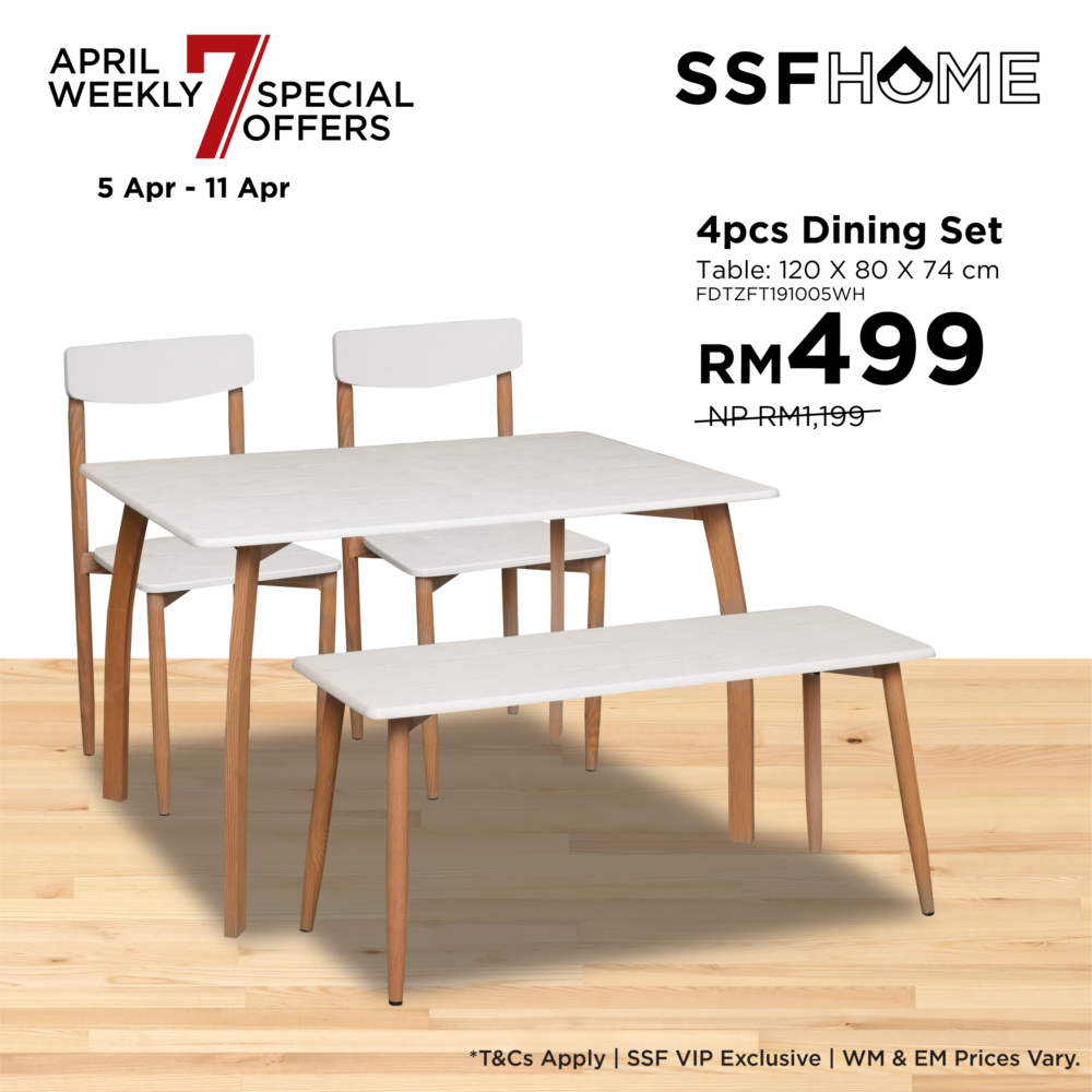 SSF0049 Weekly Special April-3-19