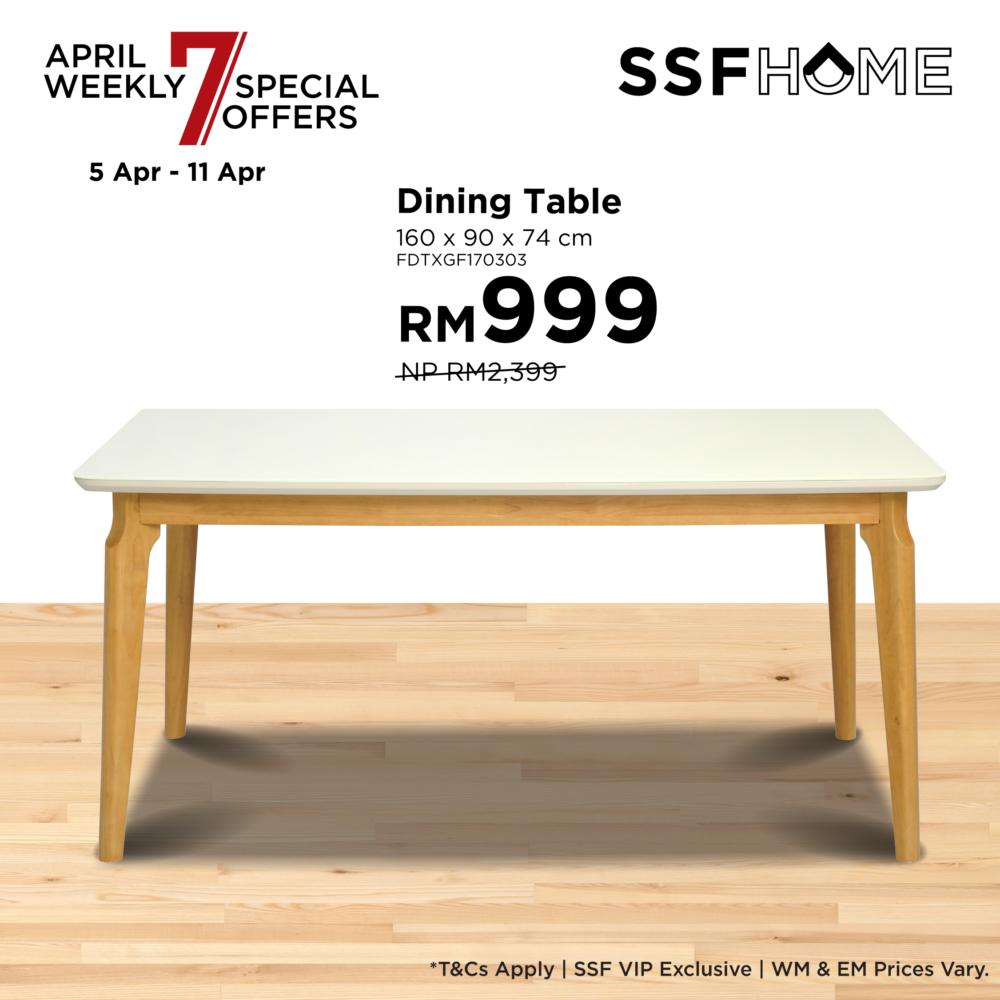 SSF0049 Weekly Special April-3-21