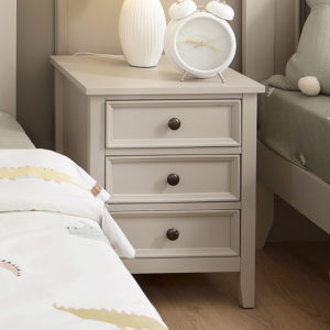 The Happy Smith Bed Side Cabinet . FCBJHJ190304