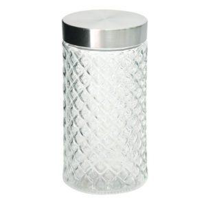 Glass Jar . Large . KCTSYD151207L