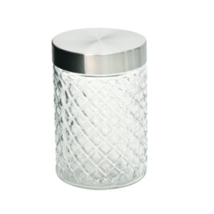 Glass Jar . Medium . KCTSYD151207M