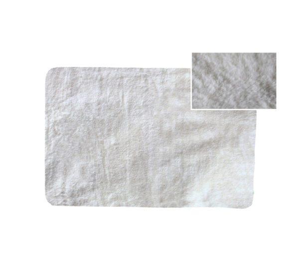 SSF BATH MAT - (WHITE) MBAFGR190504WH