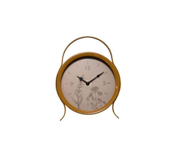 SSF CLOCK QCKHAY191138