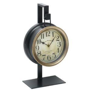 Hanging Clock . QCKHEV150406