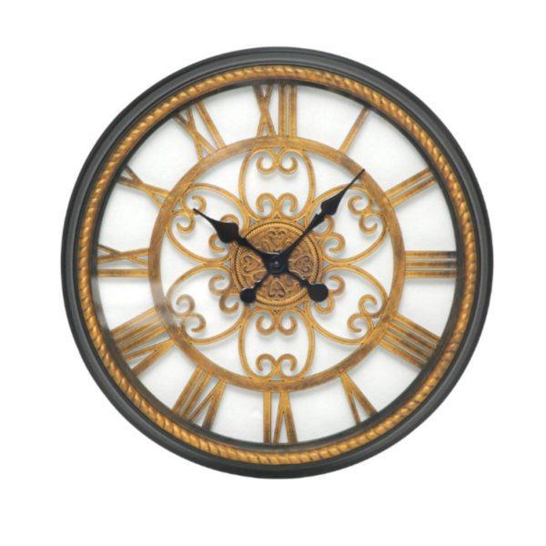 SSF WALL CLOCK QCKQHE150401CP