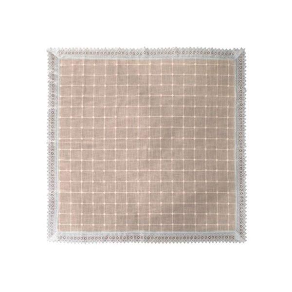 SSF TABLE CLOTH (BROWN) STCFSY190903BR