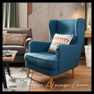 Armchair & Lounge Chair