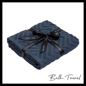 Bath Towel