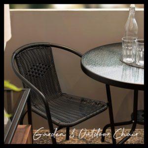 Garden & Outdoor Chair