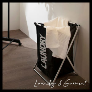 Laundry & Garment