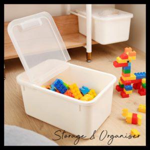 Storage & Organiser